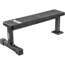Ławka treningowa pozioma ATX® FBX-610 | Flat Bench Pro ATX® - 3 | klubfitness.pl