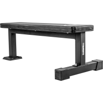 Ławka treningowa pozioma ATX® FBX-610 | Flat Bench Pro ATX® - 4 | klubfitness.pl