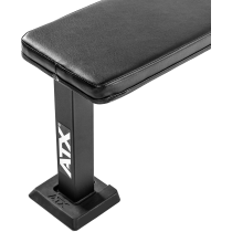 Ławka treningowa pozioma ATX® FBX-610 | Flat Bench Pro ATX® - 5 | klubfitness.pl