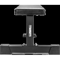 Ławka treningowa pozioma ATX® FBX-610 | Flat Bench Pro ATX® - 9 | klubfitness.pl