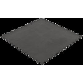 Podłoga gumowa Gymfloor® GF-PM-17-B | 100x100cm | 17mm grubość Gym-Floor - 1 | klubfitness.pl