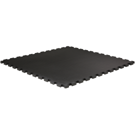 Podłoga gumowa Gymfloor® GF-PM-B20-B | 100x100cm | 20mm grubość Gym-Floor - 1 | klubfitness.pl