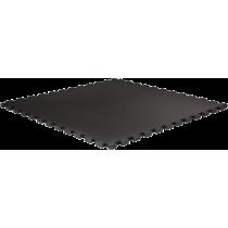 Podłoga gumowa Gymfloor® GF-PM-B20-B   100x100cm 20mm grubość Gym-Floor - 1   klubfitness.pl