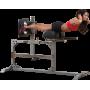 Stanowisko mięśnie grzbietu SGH500 Body-Solid Glute Ham Trainer Body-Solid - 1   klubfitness.pl