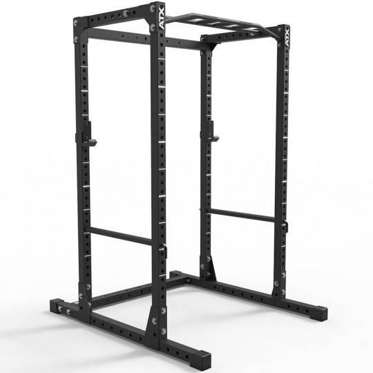 Klatka treningowa ATX® PRX-610 Power Rack | wysokość 195cm ATX - 1 | klubfitness.pl | sprzęt sportowy sport equipment