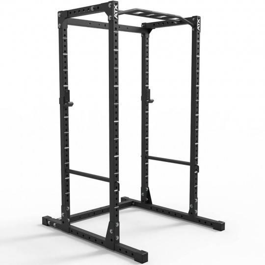 Klatka treningowa ATX® PRX-620 Power Rack | wysokość 215cm ATX® - 1 | klubfitness.pl