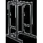 Klatka treningowa ATX® PRX-720-FDS Power Rack | wysokość 215cm ATX - 4 | klubfitness.pl | sprzęt sportowy sport equipment