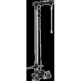 Wyciąg na wolne obciążenia ATX® LTO-510 | opcja klatki Power Rack ATX - 1 | klubfitness.pl | sprzęt sportowy sport equipment