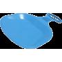 Szufla do zjazdu po śniegu Bingo Blue | 51x33cm NONAME - 1 | klubfitness.pl | sprzęt sportowy sport equipment