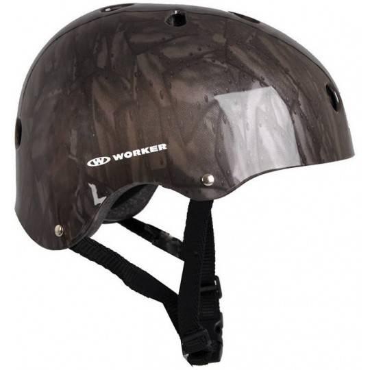 Kask rowerowy na głowę WORKER PROFI dwa rozmiary,producent: WORKER, photo: 1