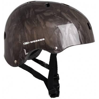 Kask rowerowy na głowę WORKER PROFI dwa rozmiary,producent: WORKER, photo: 2