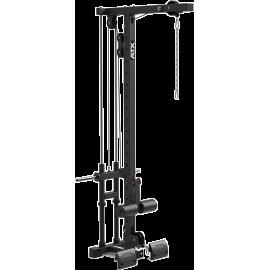 Wyciąg na wolne obciążenia ATX® LTO-750-PL | opcja Power Rack Half Rack ATX® - 1 | klubfitness.pl