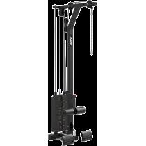 Wyciąg ze stosem 115kg ATX® LTO-650-SW   opcja Power Rack Half Rack ATX® - 1   klubfitness.pl
