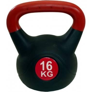 Hantla syntetyczna 16kg SPARTAN KETTLEBELL,producent: SPARTAN SPORT, zdjecie photo: 1 | klubfitness.pl | sprzęt sportowy sport e