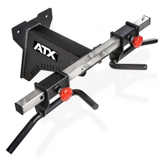 Drążek do podciągania ATX® PUX-750   regulowany rozstaw,producent: ATX, zdjecie photo: 1   klubfitness.pl   sprzęt sportowy spor