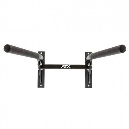 Poręcze do podciągania ATX® DBX-710 | pompki klasyczne | na ścianę,producent: ATX, zdjecie photo: 2 | klubfitness.pl | sprzęt sp