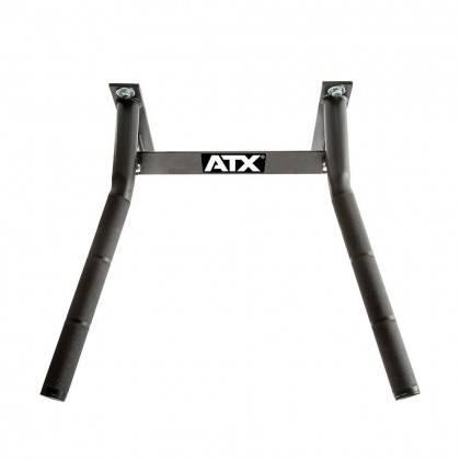 Poręcze do podciągania ATX® DBX-710 | pompki klasyczne | na ścianę,producent: ATX, zdjecie photo: 3 | klubfitness.pl | sprzęt sp