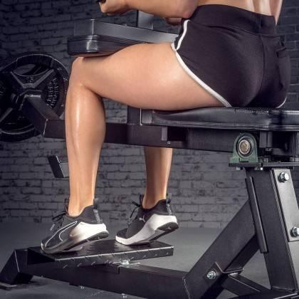 Stanowisko na mięśnie łydek ATX® SQC-790 | prasa pozioma,producent: ATX, zdjecie photo: 2 | klubfitness.pl | sprzęt sportowy spo