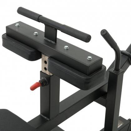 Stanowisko na mięśnie łydek ATX® SQC-790 | prasa pozioma,producent: ATX, zdjecie photo: 3 | klubfitness.pl | sprzęt sportowy spo