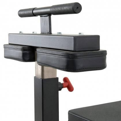 Stanowisko na mięśnie łydek ATX® SQC-790 | prasa pozioma,producent: ATX, zdjecie photo: 4 | klubfitness.pl | sprzęt sportowy spo