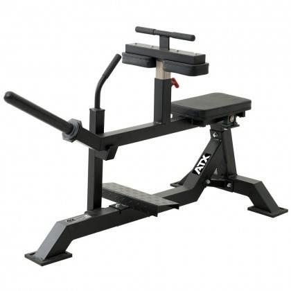 Stanowisko na mięśnie łydek ATX® SQC-790 | prasa pozioma,producent: ATX, zdjecie photo: 1 | klubfitness.pl | sprzęt sportowy spo