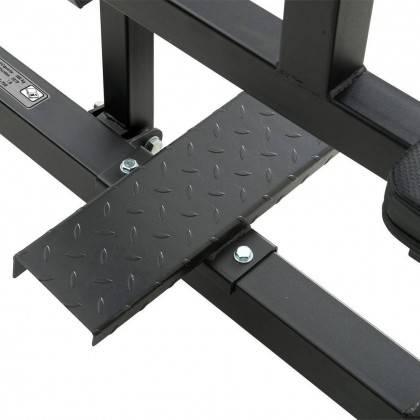 Stanowisko na mięśnie łydek ATX® SQC-790 | prasa pozioma,producent: ATX, zdjecie photo: 5 | klubfitness.pl | sprzęt sportowy spo
