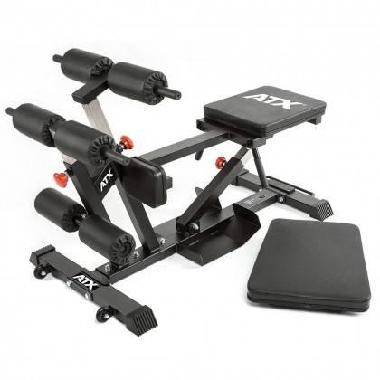 Ławka wielofunkcyjna ATX® TTR-740 Torso Trainer,producent: ATX, zdjecie photo: 18   klubfitness.pl   sprzęt sportowy sport equip