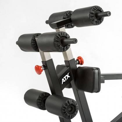 Ławka wielofunkcyjna ATX® TTR-740 Torso Trainer,producent: ATX, zdjecie photo: 20   klubfitness.pl   sprzęt sportowy sport equip