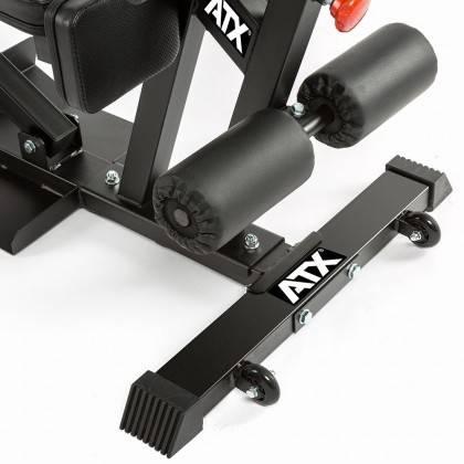 Ławka wielofunkcyjna ATX® TTR-740 Torso Trainer,producent: ATX, zdjecie photo: 22   klubfitness.pl   sprzęt sportowy sport equip