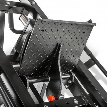 Suwnica wypychanie przysiady ATX® BPR-780   Leg Press & Hack Squat,producent: ATX, zdjecie photo: 3   klubfitness.pl   sprzęt sp