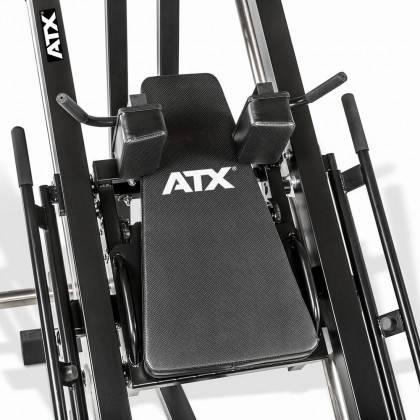 Suwnica wypychanie przysiady ATX® BPR-780   Leg Press & Hack Squat,producent: ATX, zdjecie photo: 4   klubfitness.pl   sprzęt sp