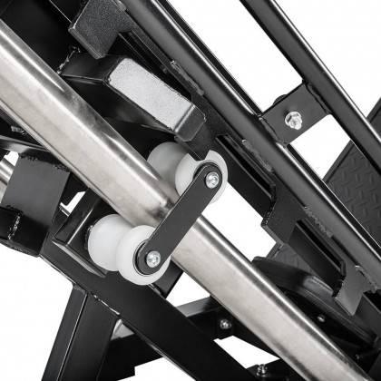 Suwnica wypychanie przysiady ATX® BPR-780   Leg Press & Hack Squat,producent: ATX, zdjecie photo: 5   klubfitness.pl   sprzęt sp