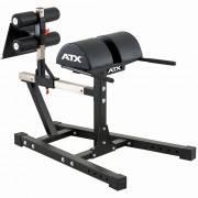 Stanowisko na mięśnie grzbietu ATX® GHD-720 Glute Ham Trainer Pro ATX® - 3 | klubfitness.pl