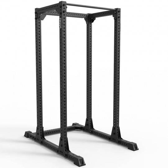 Klatka treningowa ATX® PRX-810 Power Rack | wysokość 246cm ATX® - 1 | klubfitness.pl