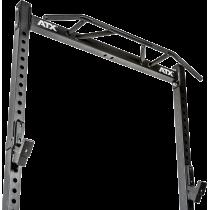 Brama treningowa z podporami ATX® HRX-660   Half Rack ATX® - 6   klubfitness.pl