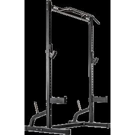 Brama treningowa z podporami ATX® HRX-660 | Half Rack ATX® - 1 | klubfitness.pl