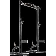Brama treningowa z podporami ATX® HRX-660   Half Rack ATX® - 1   klubfitness.pl