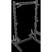 Brama treningowa z podporami ATX® HRX-660   Half Rack ATX® - 3   klubfitness.pl