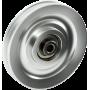 Aluminiowy krążek linowy na łożysku Z-AR-115 | bloczek ∅115mm IRONSPORTS - 1 | klubfitness.pl