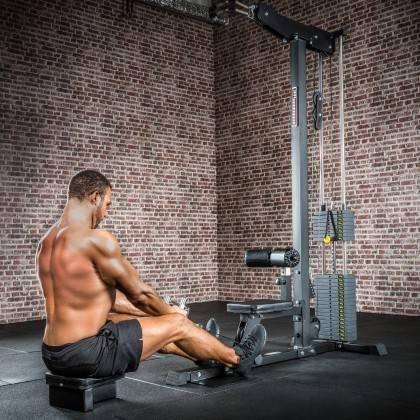 Siedzisko do wiosłowania ATX® OP-RS | Row Seat ATX® - 2 | klubfitness.pl