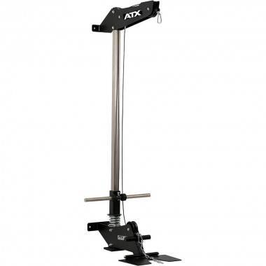 Wyciąg na wolne obciążenia ATX® WZS-520 | montaż na ścianie ATX - 1 | klubfitness.pl | sprzęt sportowy sport equipment