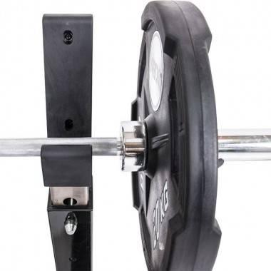 Ławka pod sztangę ATX® OBX-750 Warrior Bench Press | olimpijska ATX - 5 | klubfitness.pl | sprzęt sportowy sport equipment