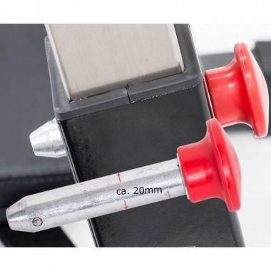 Ławka pod sztangę ATX® OBX-750 Warrior Bench Press | olimpijska ATX - 7 | klubfitness.pl | sprzęt sportowy sport equipment