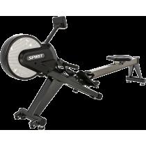 Wioślarz treningowy Spirit Fitness CRW800 | powietrzno-magnetyczny Spirit-Fitness - 3 | klubfitness.pl | sprzęt sportowy sport e