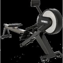 Wioślarz treningowy Spirit Fitness CRW800 | powietrzno-magnetyczny Spirit-Fitness - 2 | klubfitness.pl | sprzęt sportowy sport e