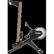 Wioślarz treningowy Spirit Fitness CRW800 | powietrzno-magnetyczny Spirit-Fitness - 4 | klubfitness.pl | sprzęt sportowy sport e