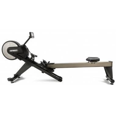 Wioślarz treningowy Spirit Fitness CRW800 | powietrzno-magnetyczny Spirit-Fitness - 6 | klubfitness.pl | sprzęt sportowy sport e