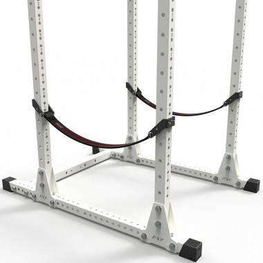 Pasy bezpieczeństwa ATX® STR-X7-95 | Belt Strap Safety System | Series 700 - 95cm ATX - 1 | klubfitness.pl | sprzęt sportowy spo