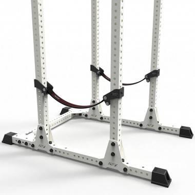 Pasy bezpieczeństwa ATX® STR-X8-75 | Belt Strap Safety System | Series 800 - 75cm ATX - 1 | klubfitness.pl | sprzęt sportowy spo