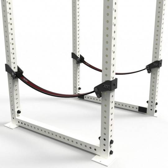 Pasy bezpieczeństwa ATX® STR-X8-110   Belt Strap Safety System   Series 800 - 110cm ATX - 1   klubfitness.pl   sprzęt sportowy s